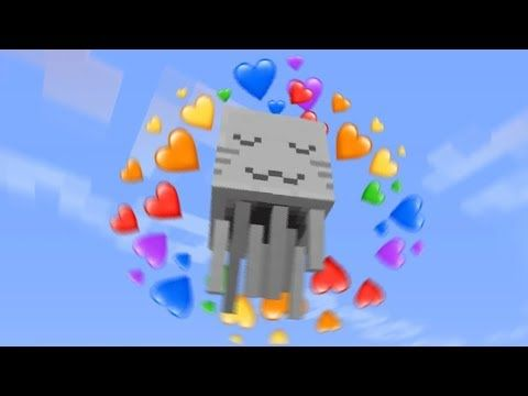 I Made Minecraft Wholesome Youtube Minecraft Memes Wholesome Memes Cute Love Memes