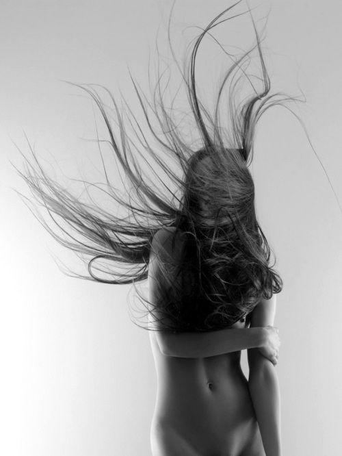 wind & hair