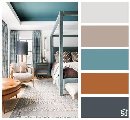 Color Palette Interior Ideas Color Balance Bedroom Interior Color Palette Interior Design Bedroom Color Schemes Interior Color Schemes Bedroom interior design colors