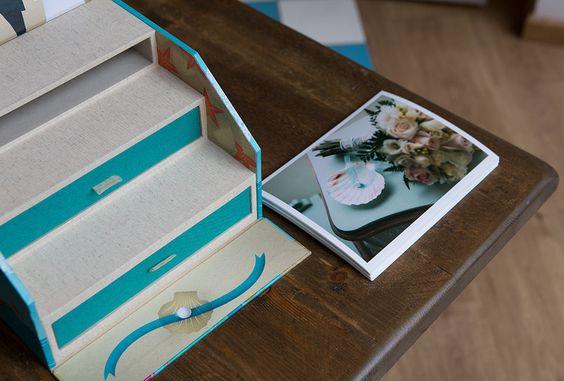Fotos de la caja marinera