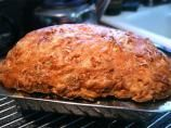 Cheese Beer Bread. Matt had this bread years ago, and still raves about it to this day. Will have to try to make it!