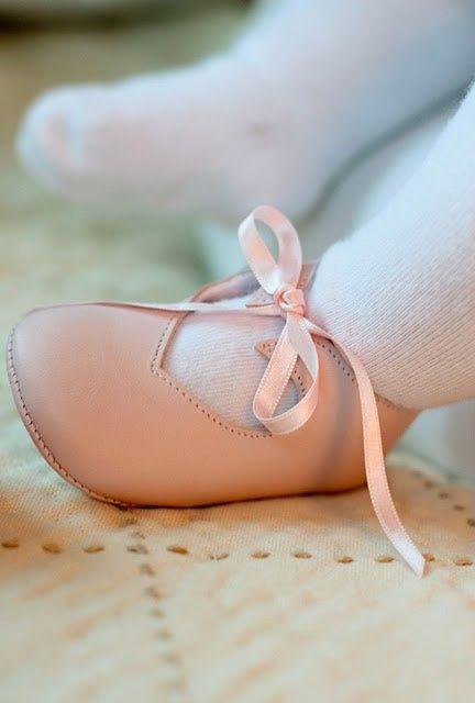 little shoe via Irma Grobler