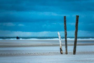 Am Strand Der Nordsee Auf Der Insel Amrum Amrum Insel Bilder