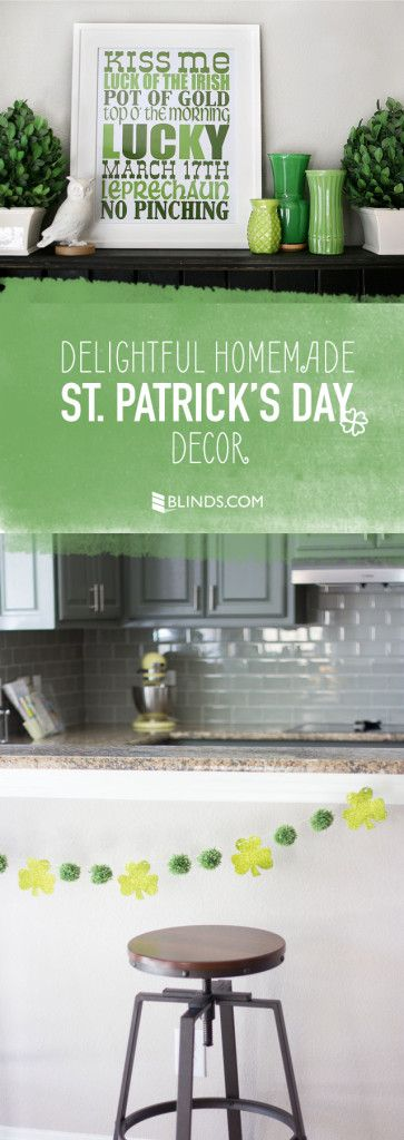 Best Images About St Patricks Day On Pinterest Green - Best diy st patricks day decorations ideas