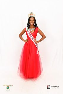 United Nations Pageants : Ms Tourism Jamaica United Nations 2016 Charlene Ro...
