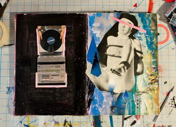 ART // Will Goodan - JAGR