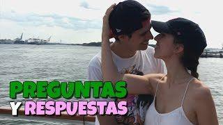 PREGUNTAS Y RESPUESTAS EN DIRECTO | #PreguntaRoMel - YouTube