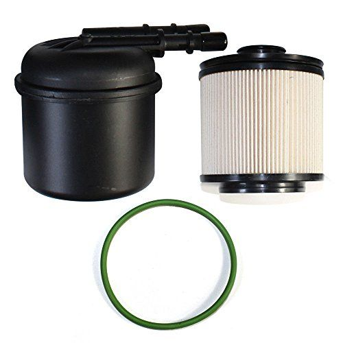 Tfcfl Fd 4615 Fuel Filter Diesel Fuel Filter Kit Fits Ford 2011