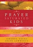 PrayKids! prayer curriculum & teaching magazine, teach kids how to pray - Navpress