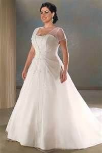 Image detail for -Plus Size Wedding Gowns » Genevieve plus size wedding gowns ...