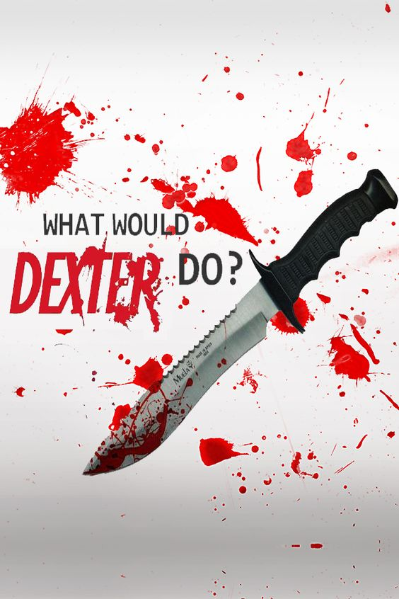 dexter iphone wallpaper - photo #1
