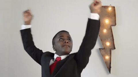 love funny dance happy dancing cute dad fathers day soulpancake kid president kidpresident http://ibeebz.com