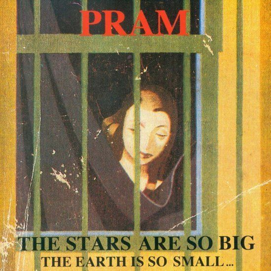 Pram The Stars Are So Big The Earth Is So Small Lp Vinyl Cool Things To Buy Stars