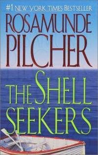 The Shell Seekers...........I loved this book