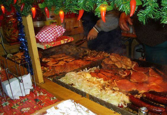 The stunning beauty of Bratislava Christmas markets