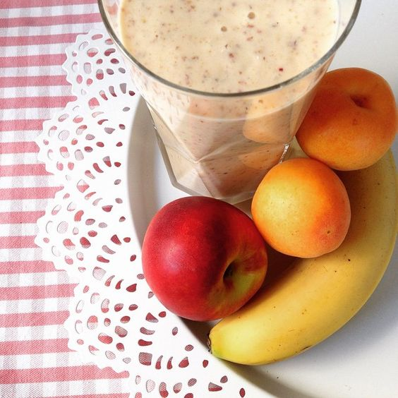 delicious fruit shake for breakfast #delicious #fruit #shake #breakfast #food #fresh #eating #tasty #hungry #foodpics #foodgasm #foodblogger #yummy #amazing