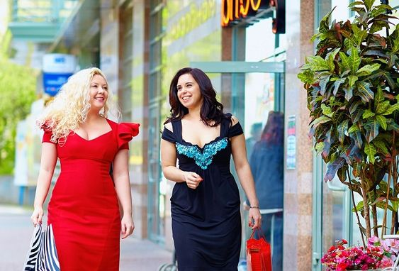 Things to Consider When Shopping for Plus Size Womens Clothing