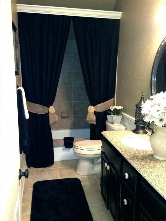 African Bathroom Decor Ideas In 2020 Black Shower Curtains