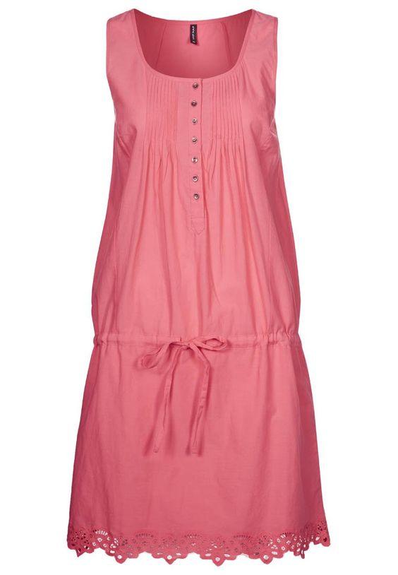NAF NAF - KOALA - Sommerkleid - pink