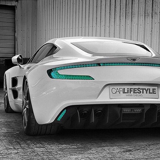 #ShareIG Aston Martin! One- Follow @carinstgram2