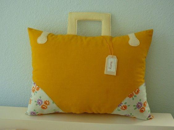 Renove as almofadas | COPY