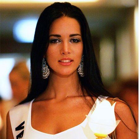 beautiful women in venezuela