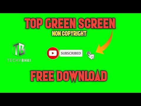 Top New Subscribe Button Green Screen Non Copyright Free Download Youtube In 2020 Greenscreen Copyright Free Free Download