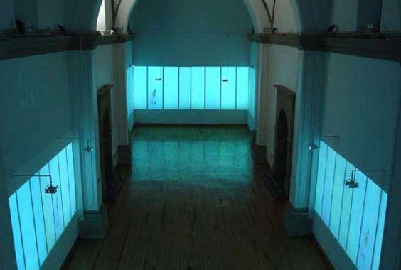 Laboratorio de Arte Alameda Doctor Mora 7 Centro, Cuauhtémoc