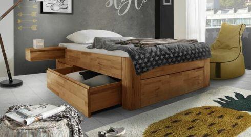 Schubkasten Doppelbett Zarbo Bett Stauraumbett Und Betten Kaufen