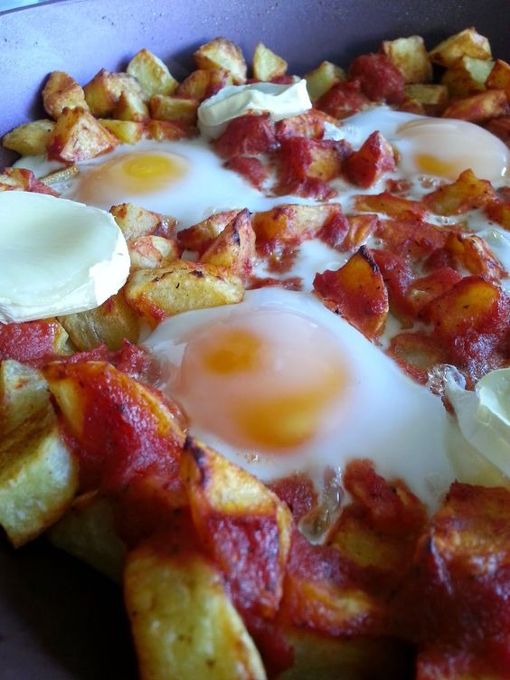 Slimming World Delights: Spanish Hash