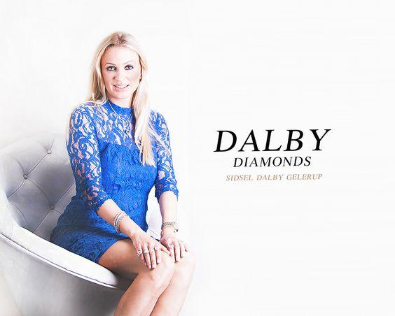 Sidsel Dalby: Dalby Diamonds A/S
