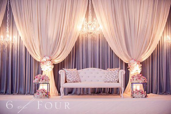 Shalini and Nish ~ Married ~ Atlanta Indian Wedding Photographers