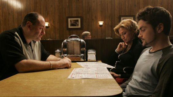 7 TV Series Finales That Blew Your Mind.. including The Sopranos