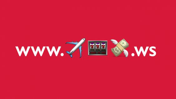 This Airline Made a URL Entirely of Emojis, and 1,600 People Managed to Type It In | Adweek