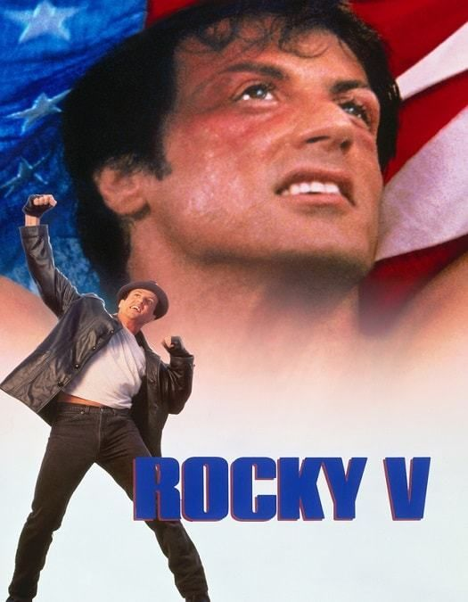 Rocky 5 Dublado With Images Streaming Movies Full Movies
