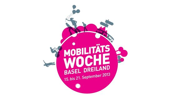 Mobilitätswoche Basel Dreiland, Animation
