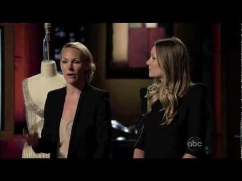 LITTER enter The Shark Tank on ABC - YouTube