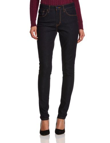Levi's Women's High Rise Skinny Jeans, Extra Shade, 25W x 32L Levi's http://www.amazon.co.uk/dp/B00CCA8ZDU/ref=cm_sw_r_pi_dp_gWJZub03XCQRG