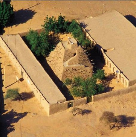 Tomb of Askia | Endangered Sites