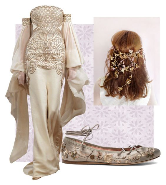 """""""Lumina No. 1"""" by doctor-faustine ❤ liked on Polyvore featuring Etro"""