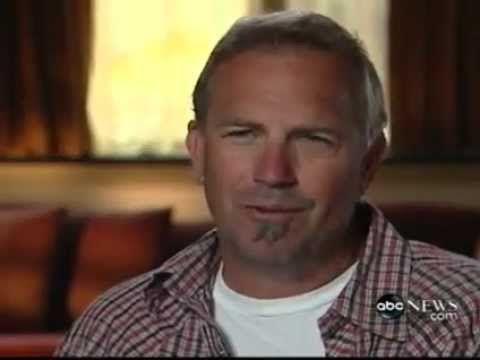 Kevin Costner on Whitney Houston, recalls The Bodyguard