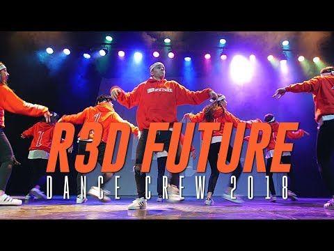 Lil Pump Adam22 Halloween 2020 Vlog 44) R3D FUTURE Junior Dance Crew 2018   YouTube in 2020   Dance