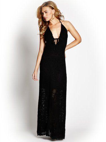 maxi dress guess valley