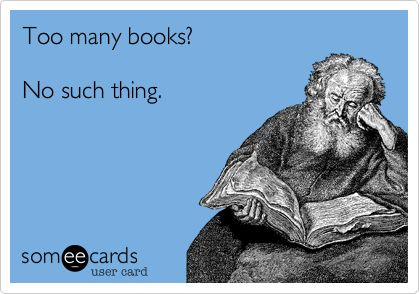 funny book obsession pictures - Google Search: