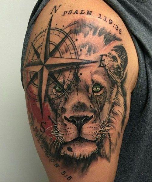 101 Badass Tattoos For Men Cool Designs Ideas 2021 Guide Arm Tattoos For Guys Tattoos For Guys Badass Upper Arm Tattoos For Guys