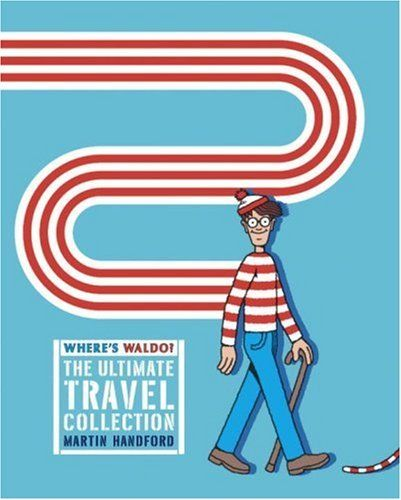 Where's Waldo? The Ultimate Travel Collection by Martin Handford, http://www.amazon.com/dp/0763639516/ref=cm_sw_r_pi_dp_WwhTub1JN1XSQ