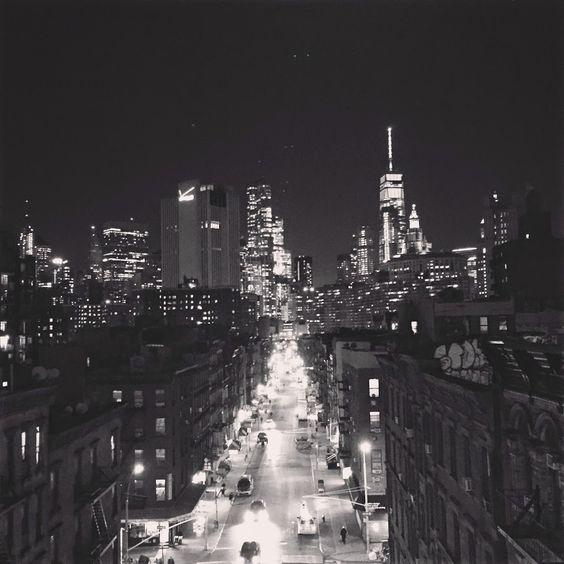 Mama allein in New York 2/2 - Ein bebilderter Reisebericht - Herz und Liebe - Dinge, die das Herz berühren