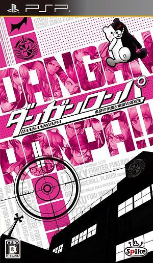 Dangan-Ronpa thread (PSP, PSVITA) | Kaskus - The Largest Indonesian Community