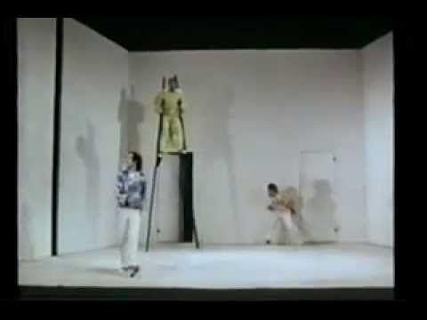 TV Documentary: A Midsummer Night's Dream, dir. Peter Brook (1970) - YouTube