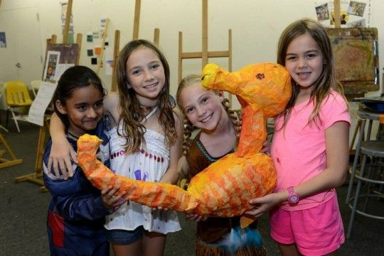 Mini Muse Fort Lauderdale, Florida  #Kids #Events